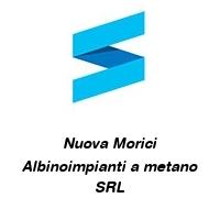 Nuova Morici Albinoimpianti a metano SRL