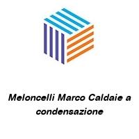 Meloncelli Marco Caldaie a condensazione