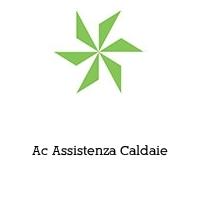 Ac Assistenza Caldaie