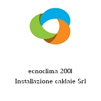 ecnoclima 2001 Installazione caldaie Srl