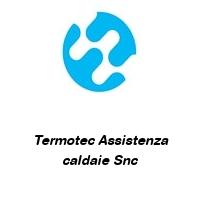 Termotec Assistenza caldaie Snc
