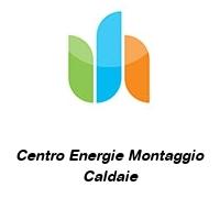 Centro Energie Montaggio Caldaie