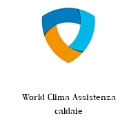 World Clima Assistenza caldaie