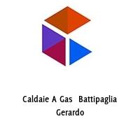 Caldaie A Gas  Battipaglia Gerardo