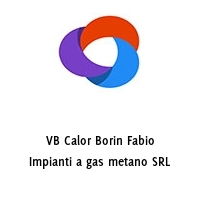 VB Calor Borin Fabio Impianti a gas metano SRL