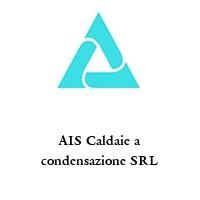 AIS Caldaie a condensazione SRL