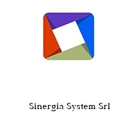 Sinergia System Srl