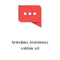 Arteclima Assistenza caldaie srl