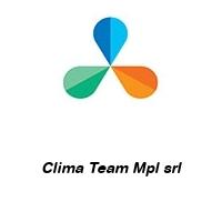Clima Team Mpl srl