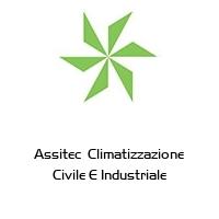 Assitec  Climatizzazione Civile E Industriale