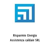 Risparmio Energia Assistenza caldaie SRL