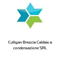 Culligan Brescia Caldaie a condensazione SRL