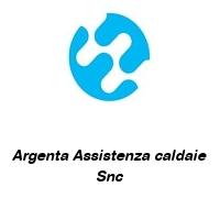 Argenta Assistenza caldaie Snc