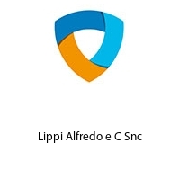 Lippi Alfredo e C Snc