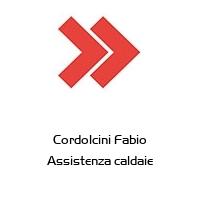 Cordolcini Fabio Assistenza caldaie