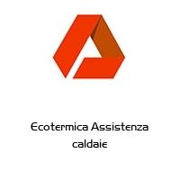 Ecotermica Assistenza caldaie