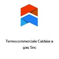 Termocommerciale Caldaia a gas Snc