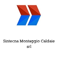 Sintecna Montaggio Caldaie srl