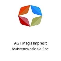 AGT Magis Impresit Assistenza caldaie Snc
