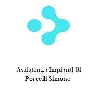 Assistenza Impianti Di Porcelli Simone