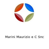 Marini Maurizio e C Snc