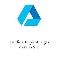 Baldina Impianti a gas metano Snc