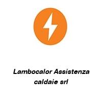 Lambocalor Assistenza caldaie srl