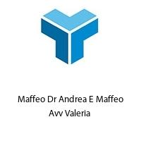 Maffeo Dr Andrea E Maffeo Avv Valeria