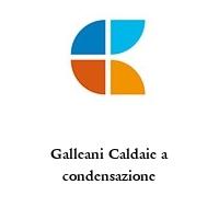 Galleani Caldaie a condensazione