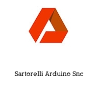 Sartorelli Arduino Snc