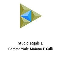 Studio Legale E Commerciale Moiana E Galli