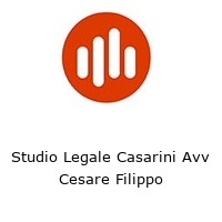 Studio Legale Casarini Avv Cesare Filippo