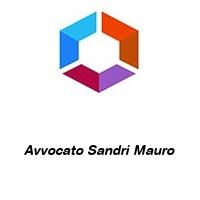Avvocato Sandri Mauro