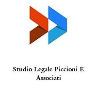 Studio Legale Piccioni E Associati