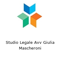 Studio Legale Avv Giulia Mascheroni