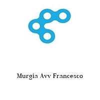 Murgia Avv Francesco