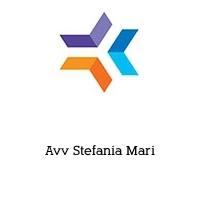 Avv Stefania Mari