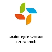 Studio Legale Avvocato Tiziana Bertoli