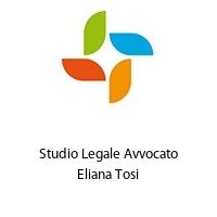 Studio Legale Avvocato Eliana Tosi