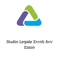 Studio Legale Ercoli Avv Ennio