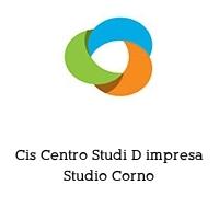 Cis Centro Studi D impresa Studio Corno