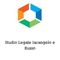 Studio Legale Iacangelo e Russo