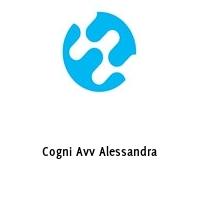 Cogni Avv Alessandra