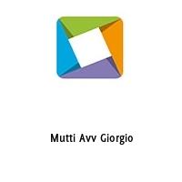 Mutti Avv Giorgio