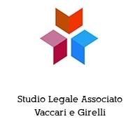 Studio Legale Associato Vaccari e Girelli