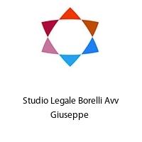 Studio Legale Borelli Avv Giuseppe