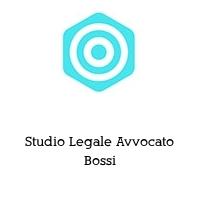 Studio Legale Avvocato Bossi