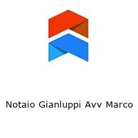 Notaio Gianluppi Avv Marco