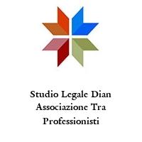 Studio Legale Dian Associazione Tra Professionisti