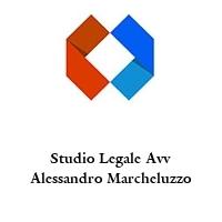 Studio Legale Avv Alessandro Marcheluzzo